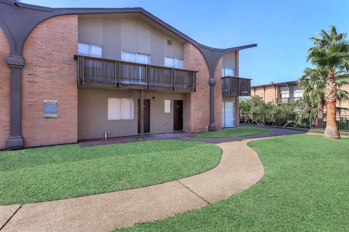 Fairway Apartments