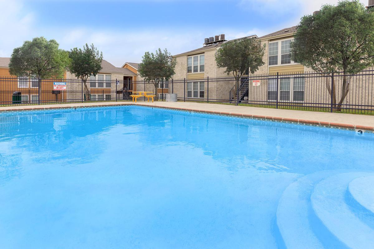 Hilltop Oaks Apartments