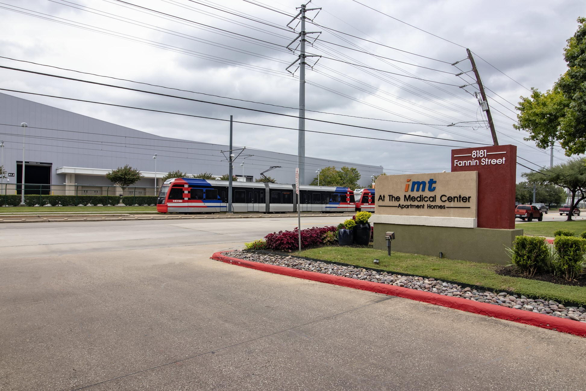 IMT at the Medical Center