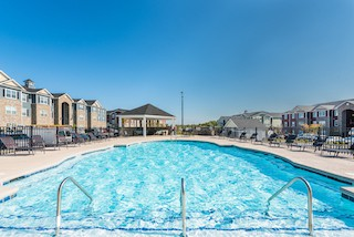 Villas at Fort Mill for rent