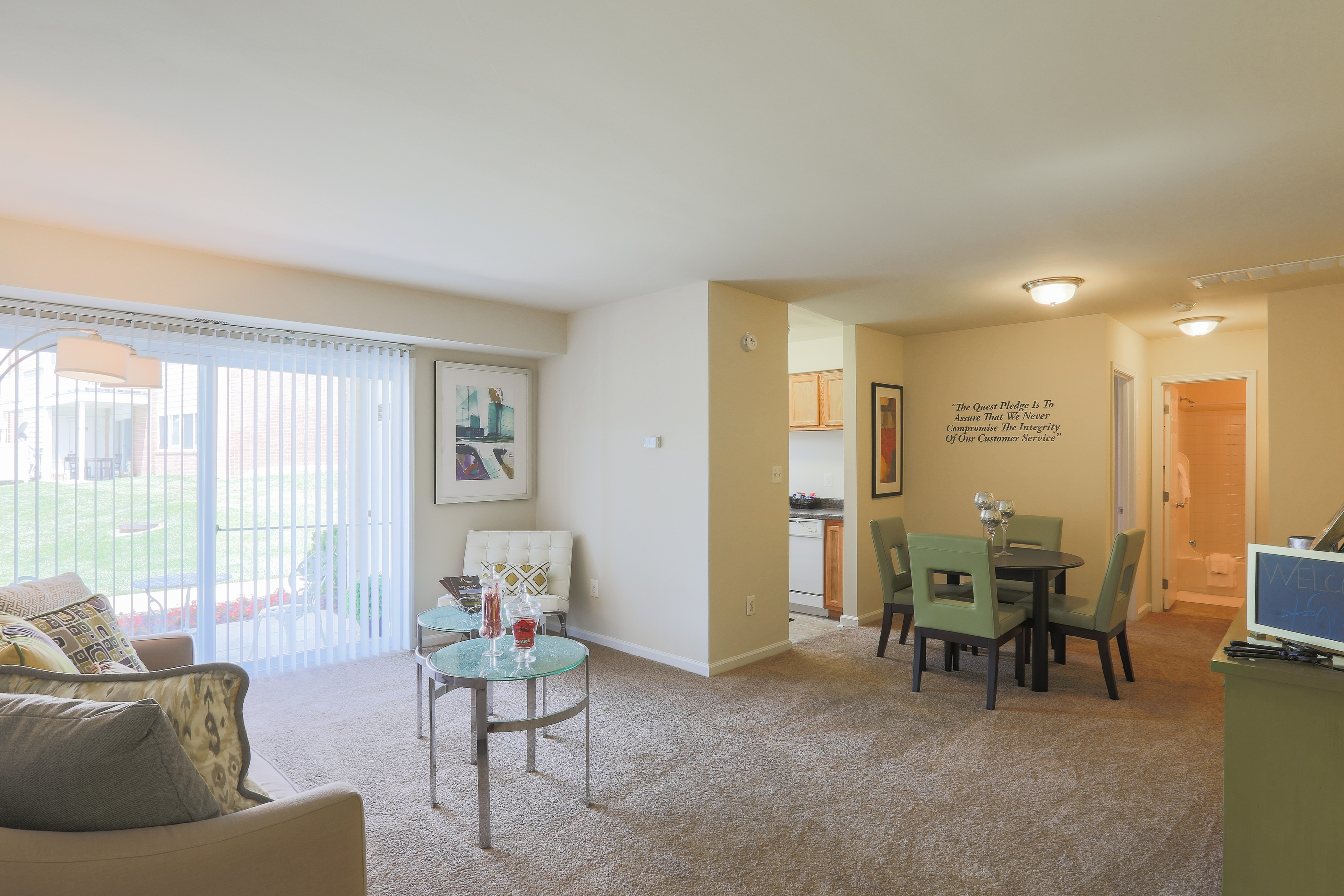 Avenue Apartments rental