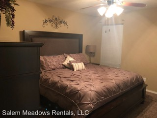 2532 S Luster Ave Springfield Mo 65804 3 Bedroom House For Rent