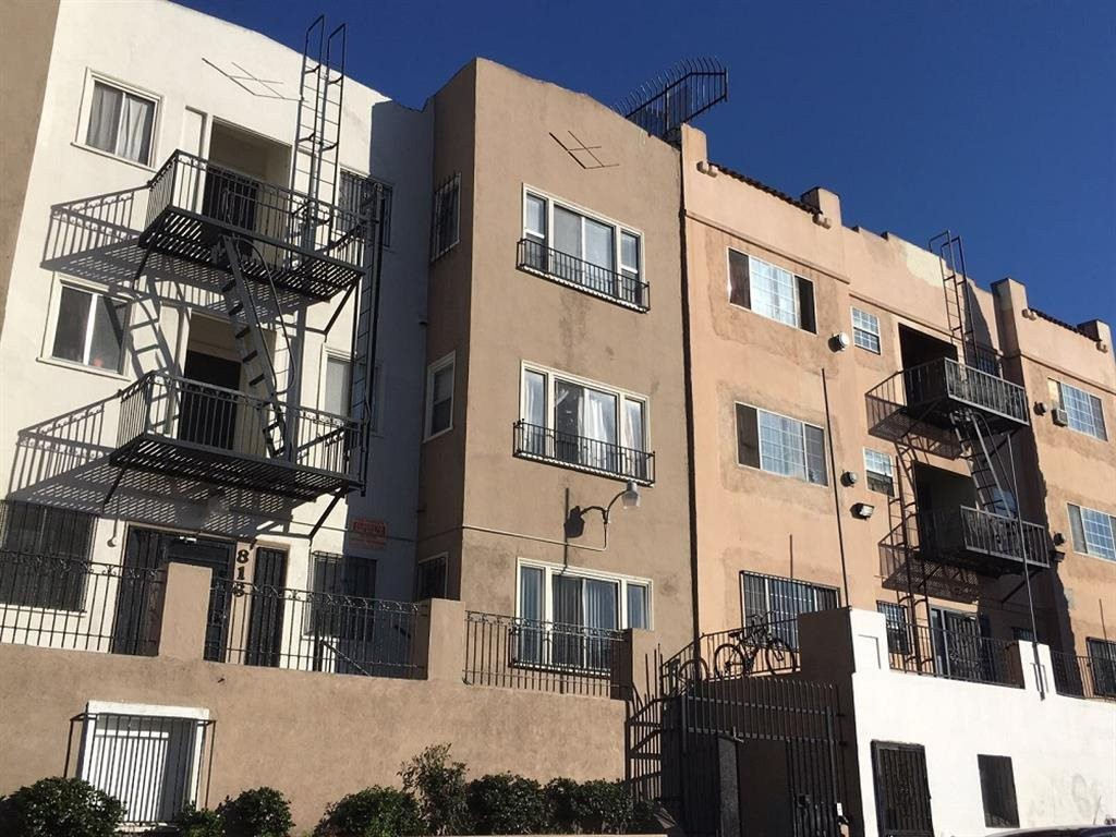 816 S Park View Street rental