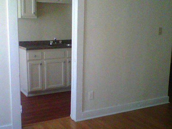 822 S Park View Street rental