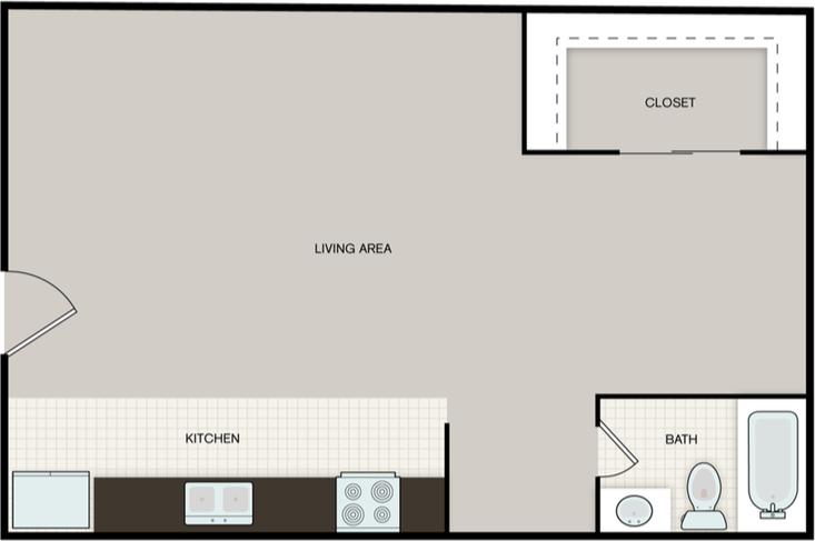 El Milagro Apartments