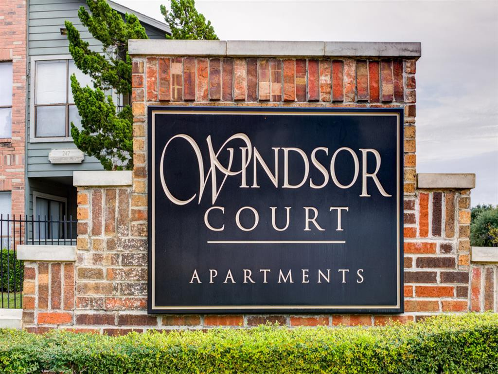 Windsor Court