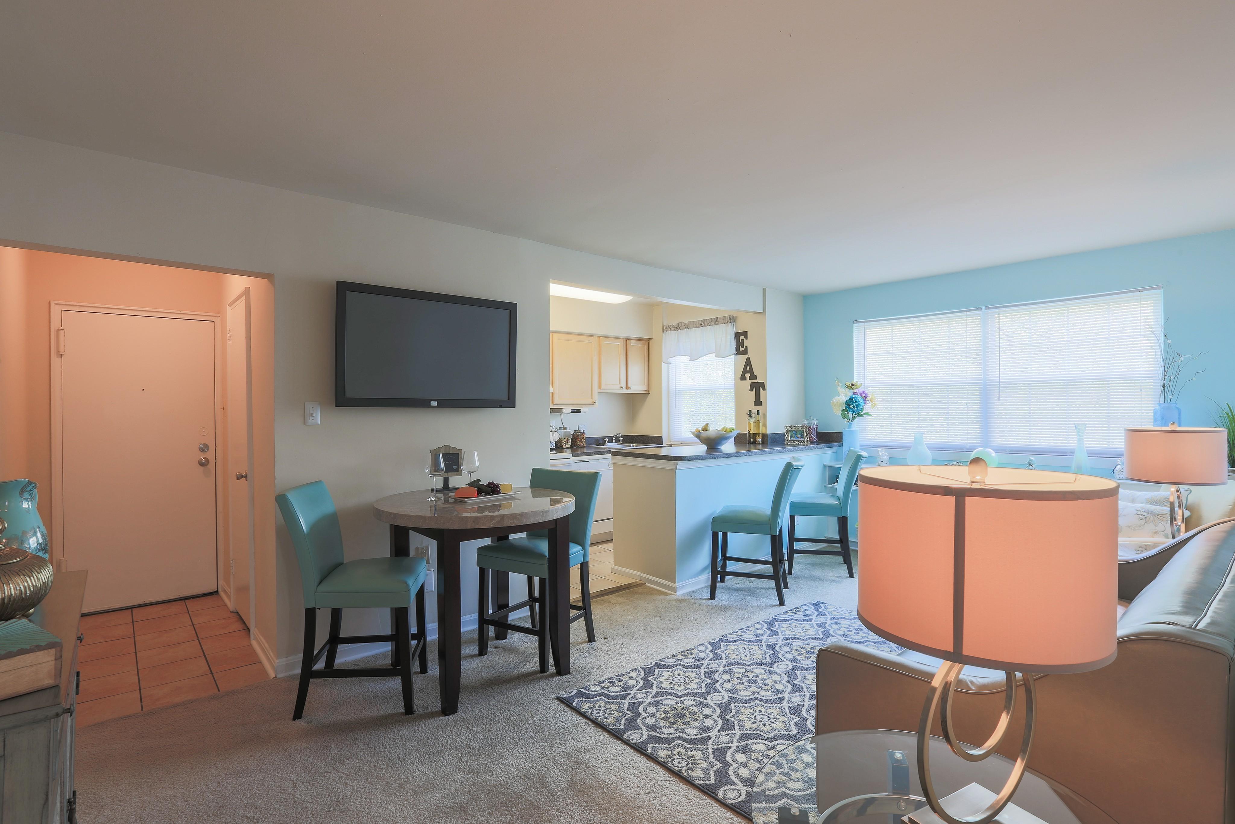 Landmark Apartments for rent