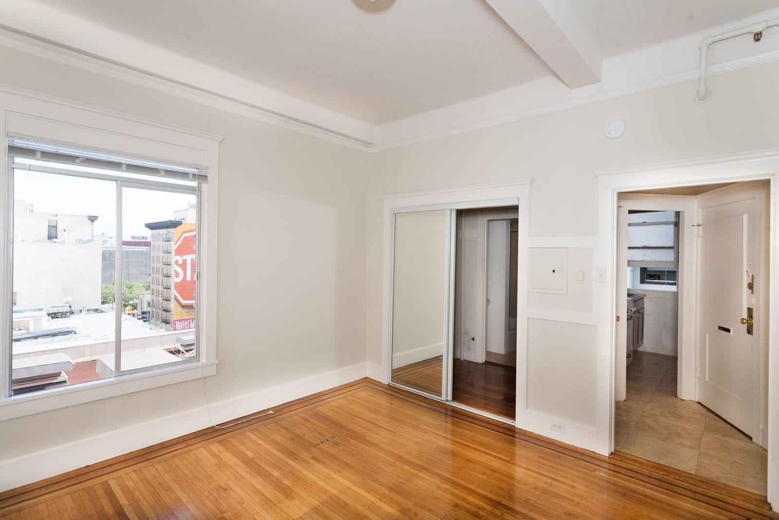 124 MASON Apartments for rent