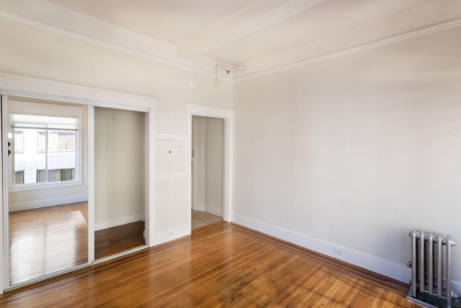 124 MASON Apartments rental
