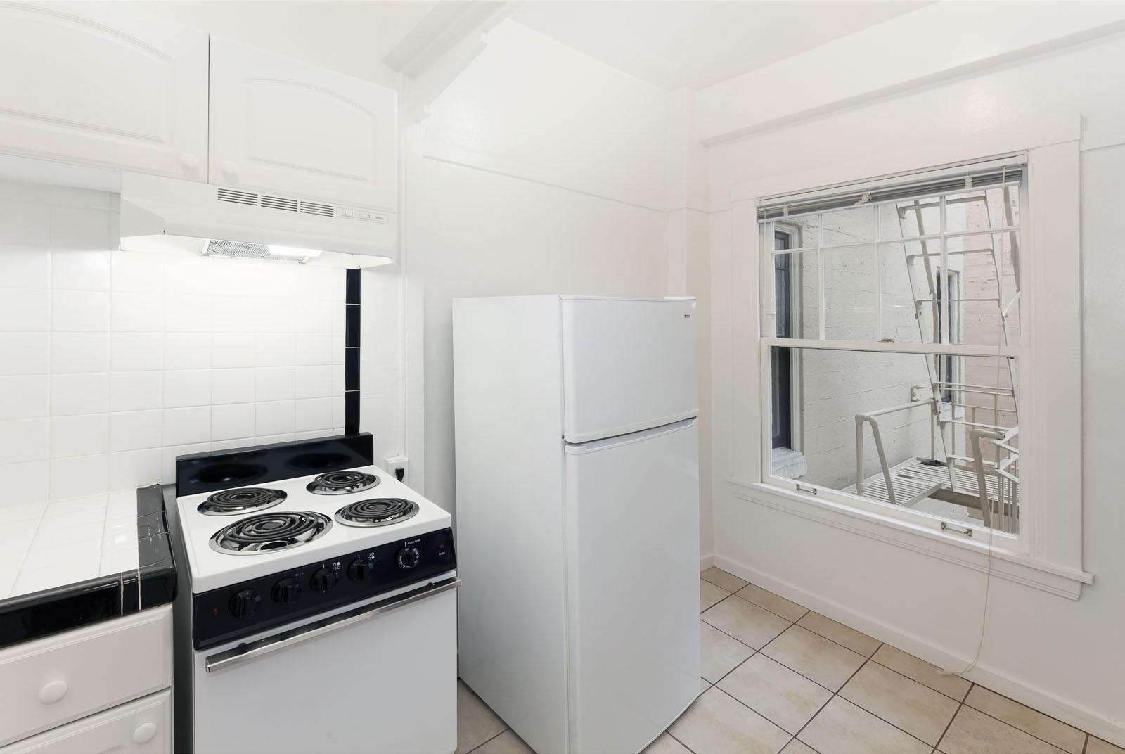 755 O'FARRELL Apartments photo