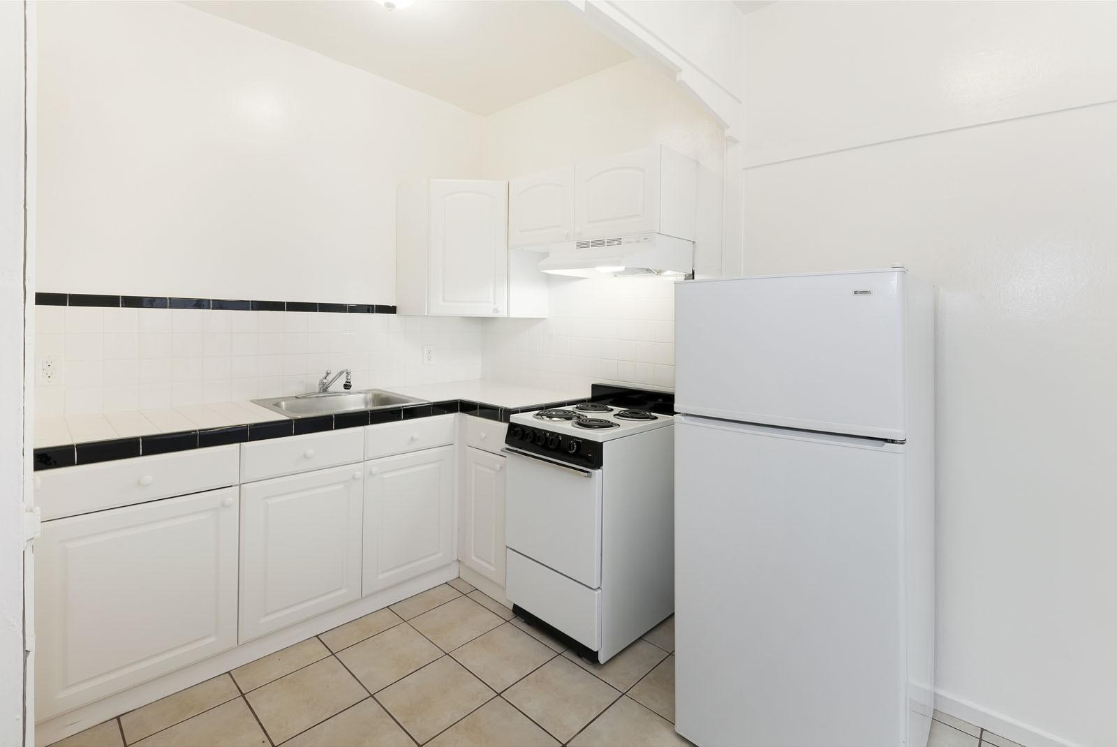 755 O'FARRELL Apartments rental