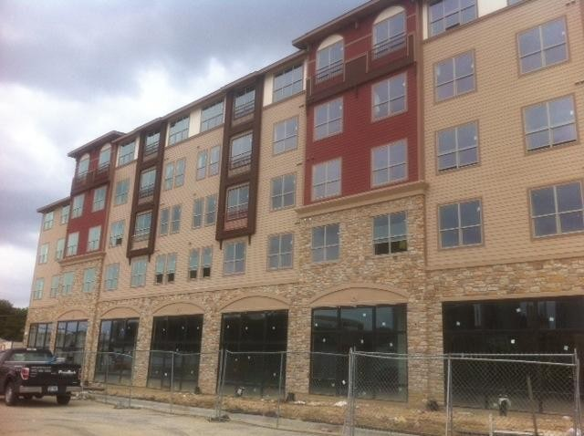 1414 Belleview St Dallas TX 75215 2 Bedroom Apartments For Rent For 867 Mo