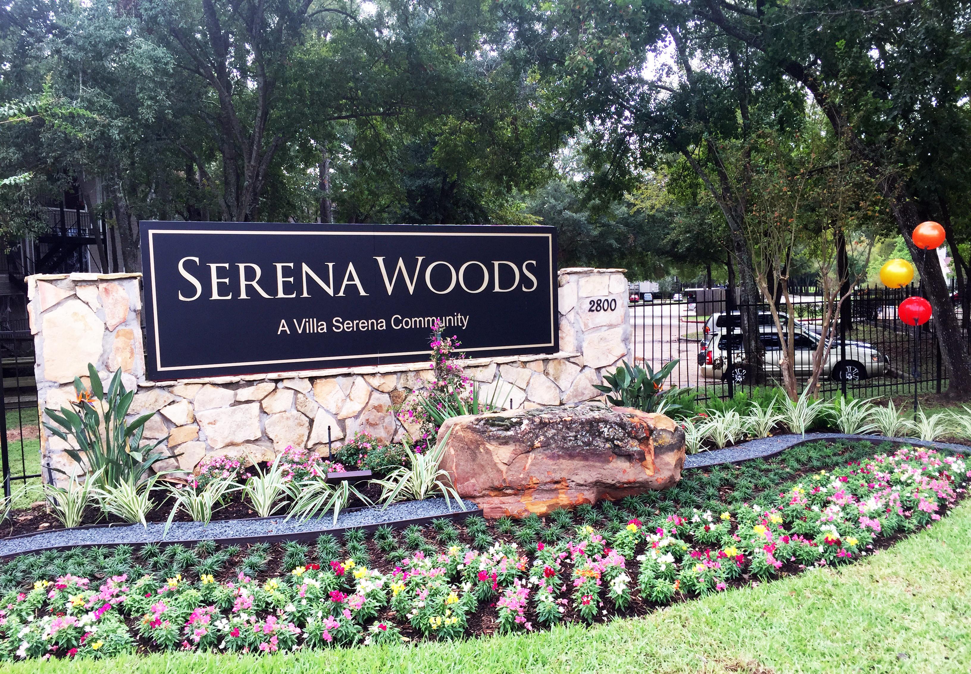 Apartments Near ITT Technical Institute-Houston North Serena Woods for ITT Technical Institute-Houston North Students in Houston, TX