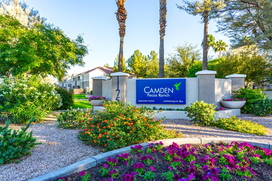 Camden Pecos Ranch