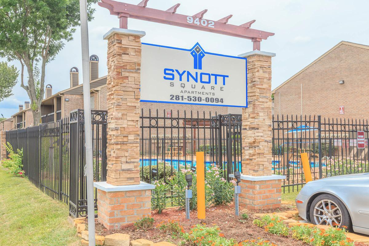 Synott Square for rent