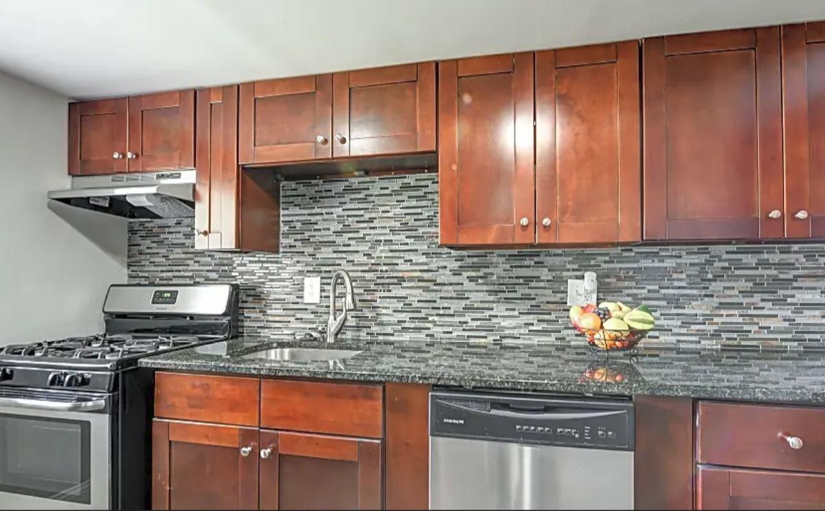 Westerville Park Apartments rental