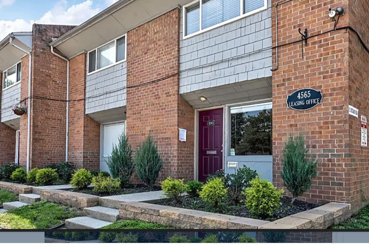 Westerville Park Apartments