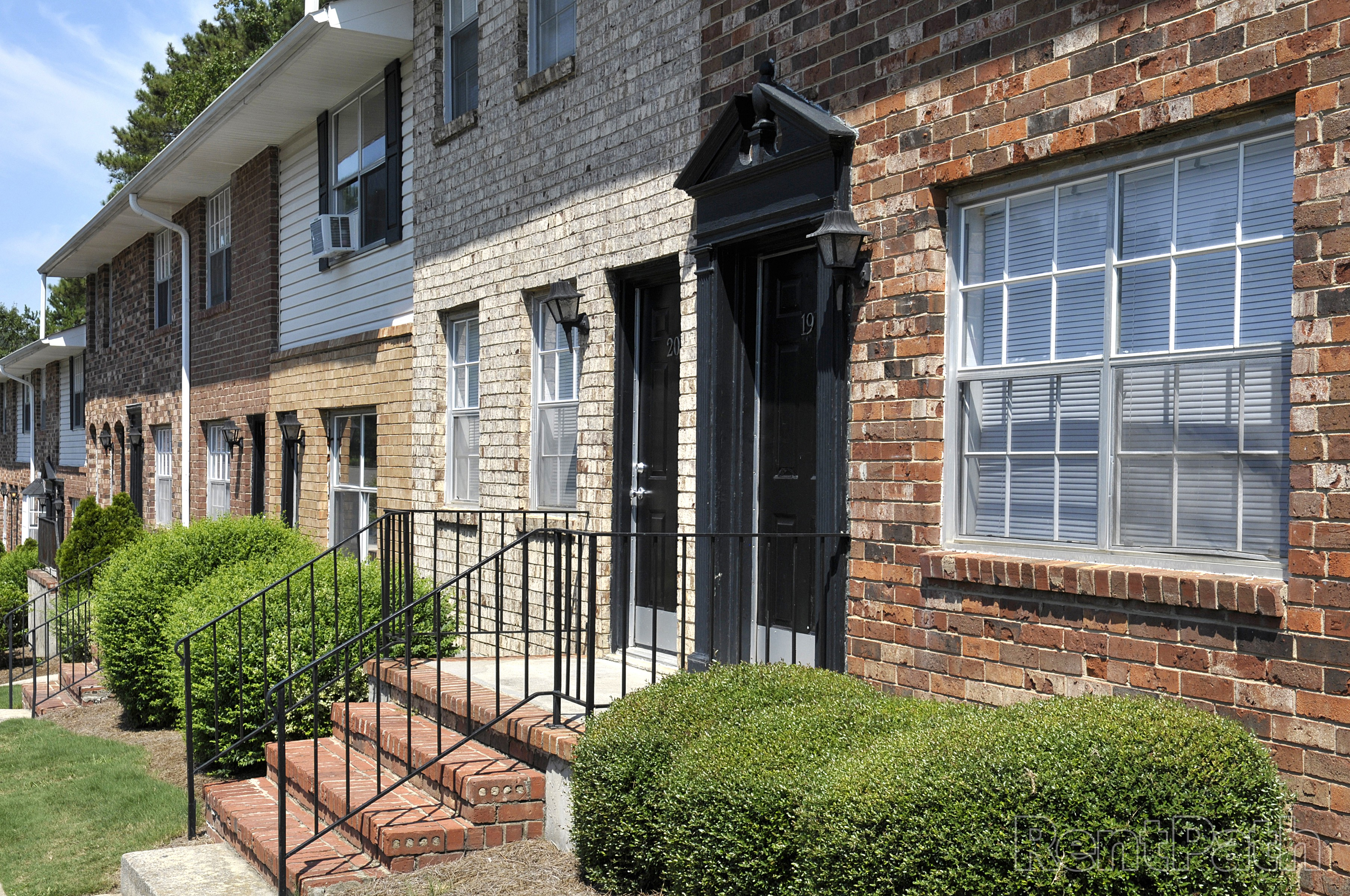Willow Ridge rental