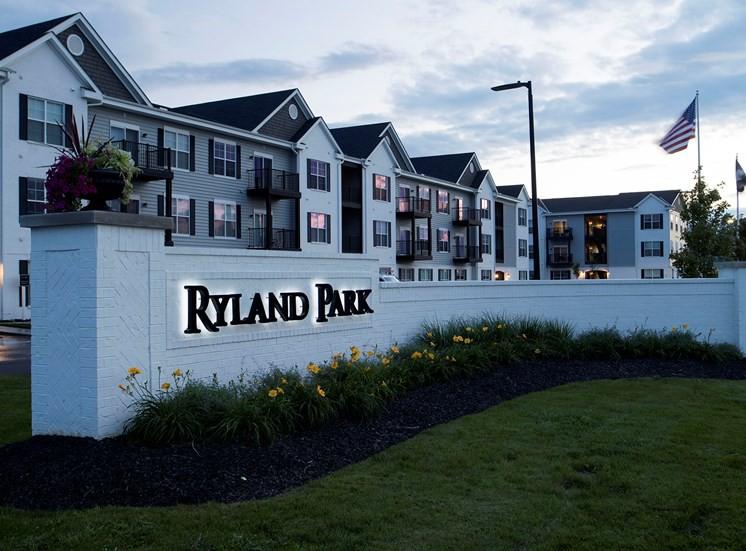 Ryland Park