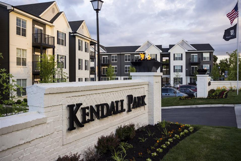 Kendall Park