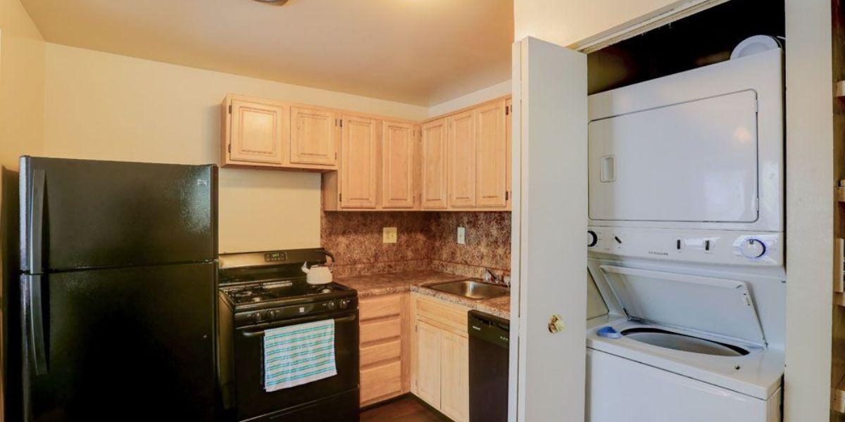 Villas at 4607 rental