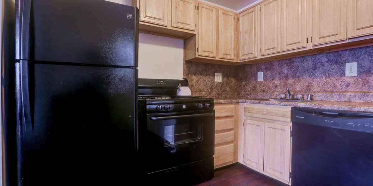 Villas at 4607 for rent