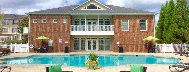 Apartments Near Elon Spring Forest at Deerfield for Elon University Students in Elon, NC