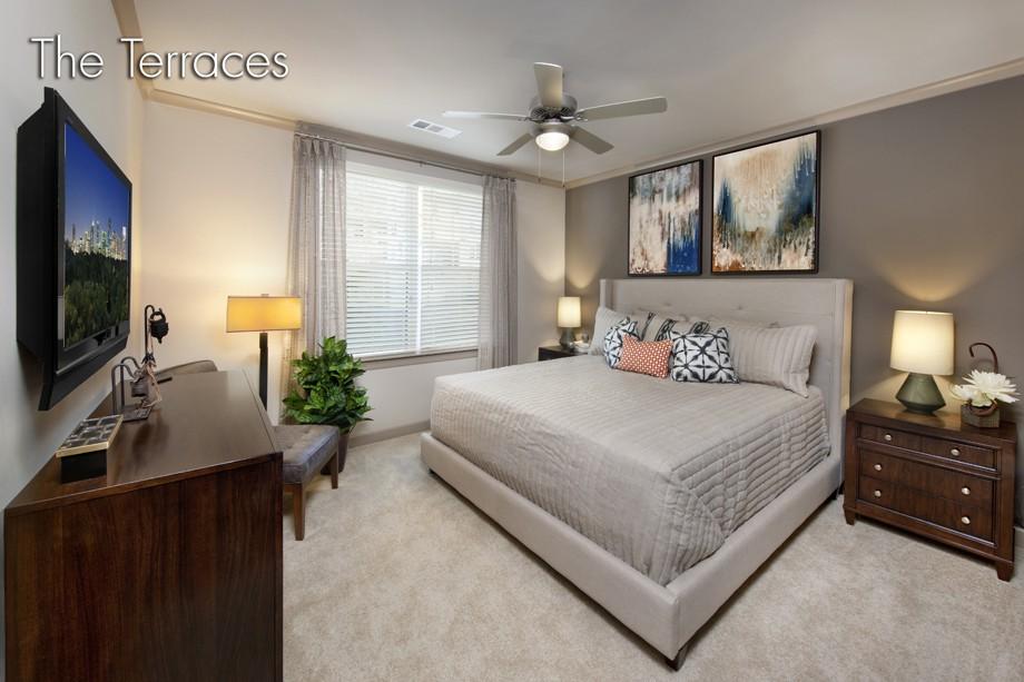 Camden Paces rental