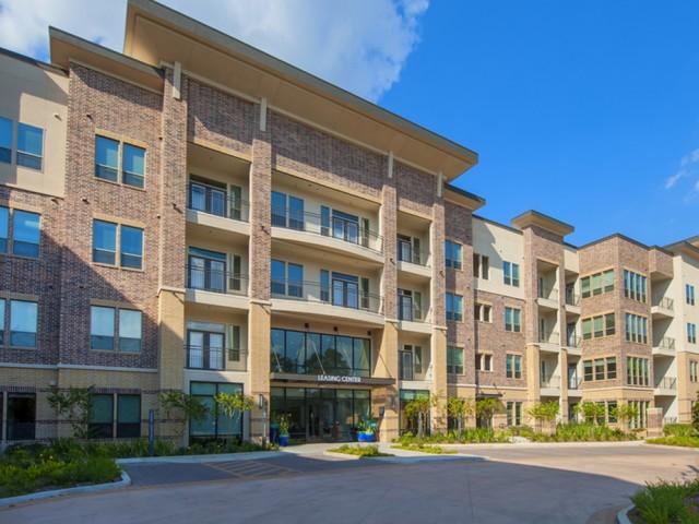 Apartments Near Strayer University-Northwest Houston Arlo Memorial for Strayer University-Northwest Houston Students in Houston, TX