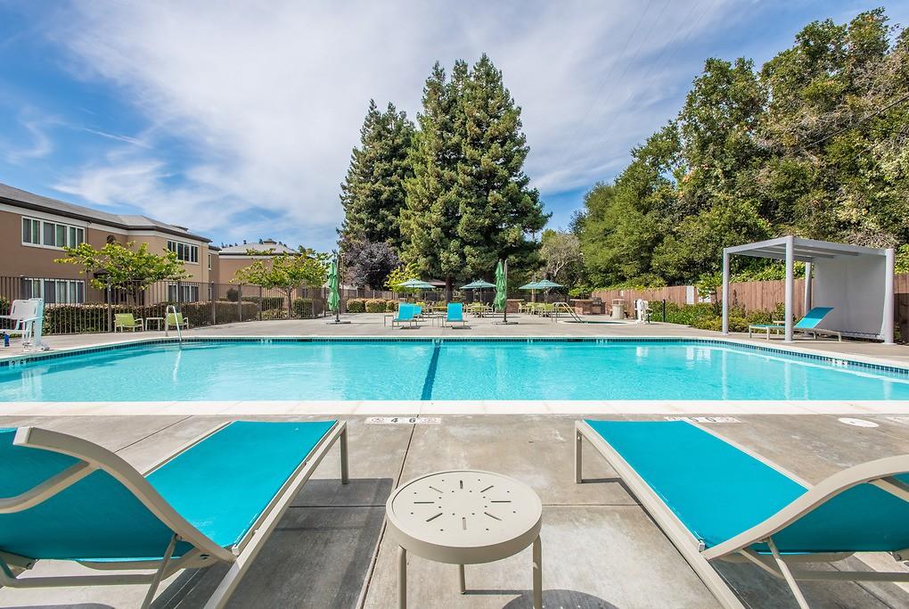 Hillsdale Garden rental