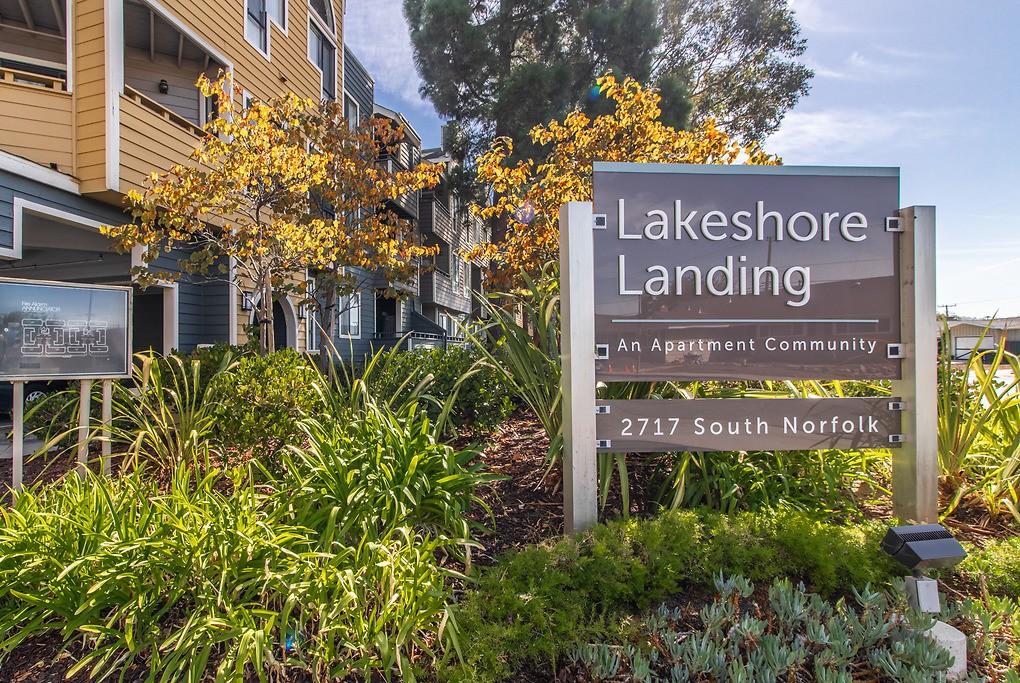 Lakeshore Landing Apartments for rent