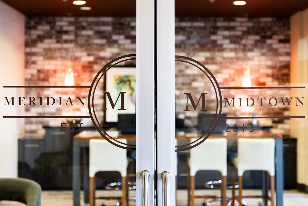 Meridian at Midtown for rent