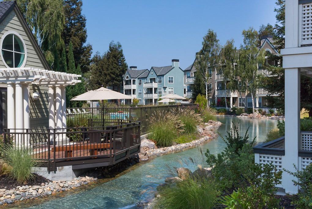 Willow Lake rental