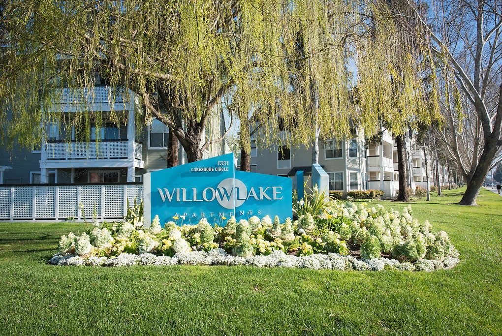 Willow Lake for rent