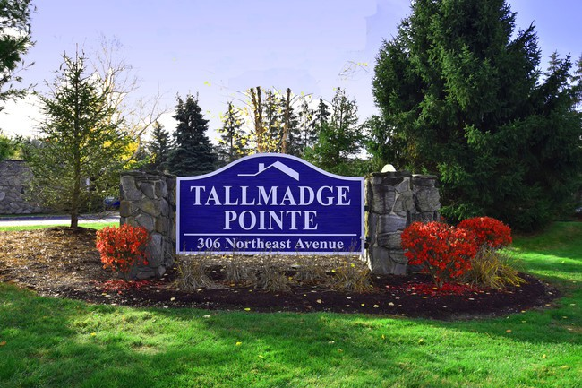 Tallmadge Pointe - Great for Students