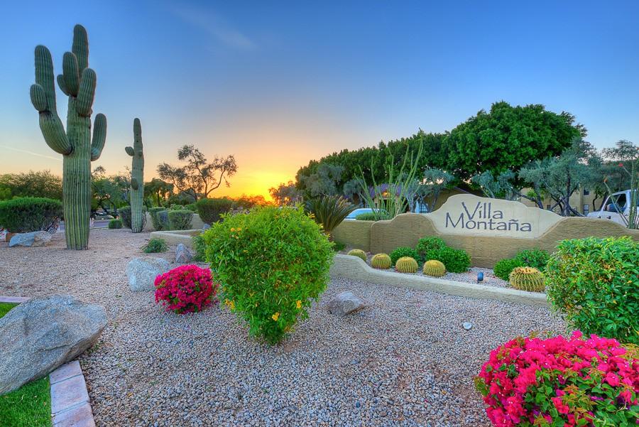 Villa Montana rental