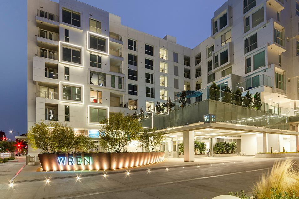 WREN Apartments