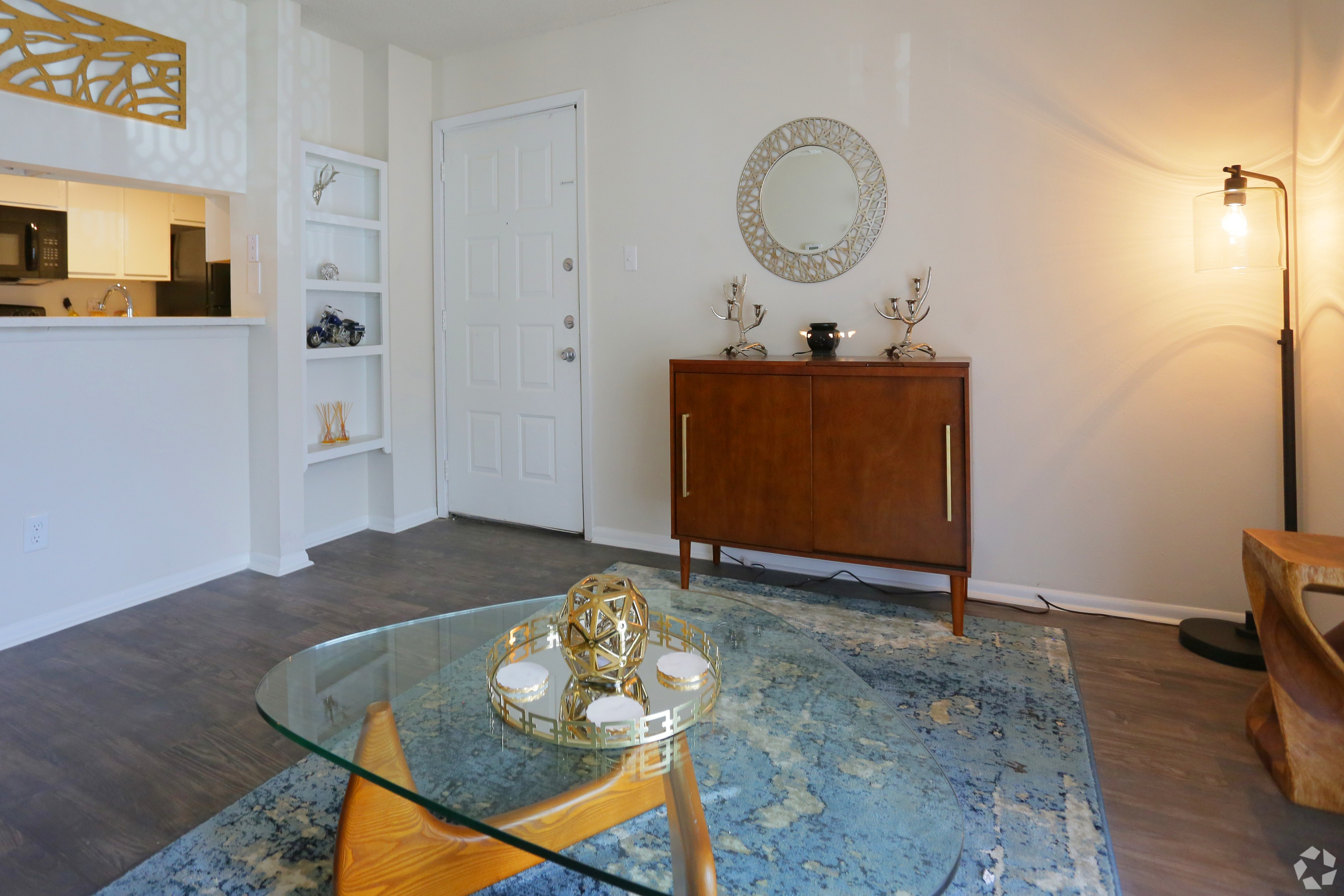 Westlake Villas rental