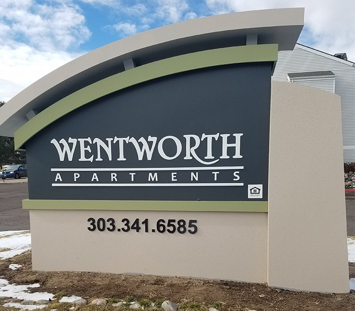 Wentworth Apartments