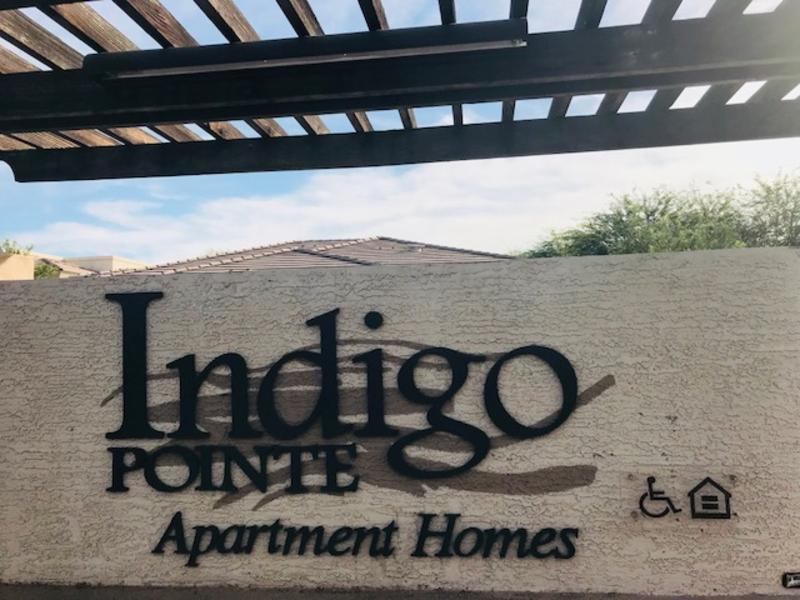 Indigo Pointe for rent