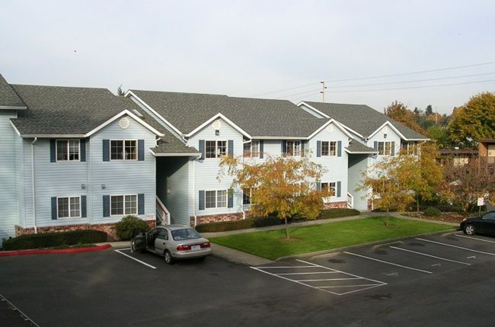 Apartments Near Washington WingSong for Washington Students in , WA