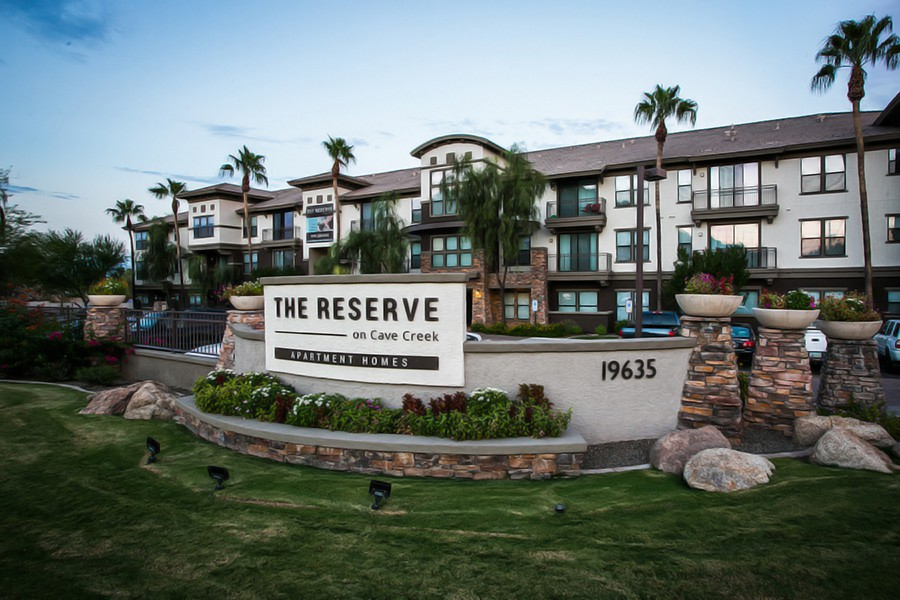 The Reserve on Cave Creek