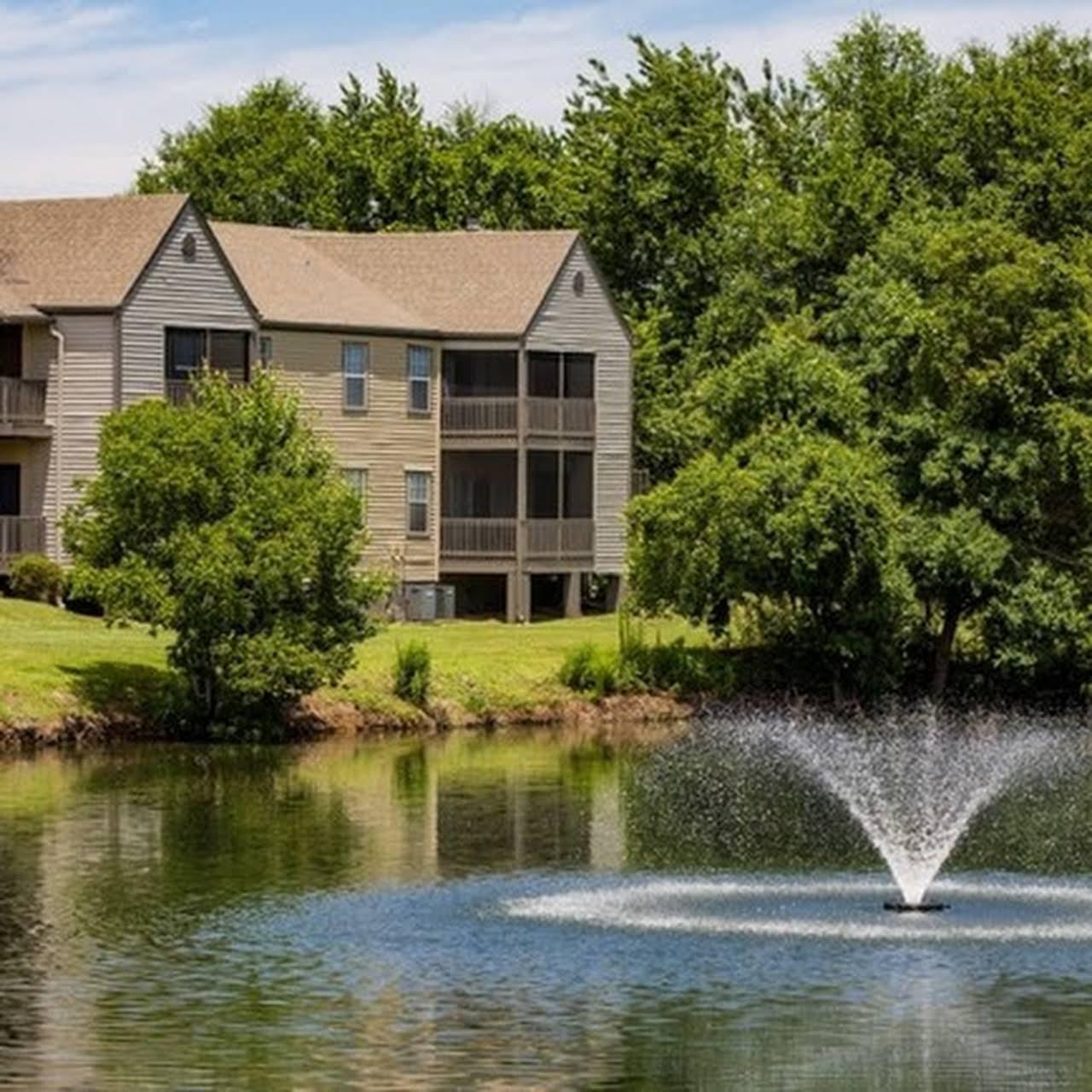 The Oaks at Lake Jackson