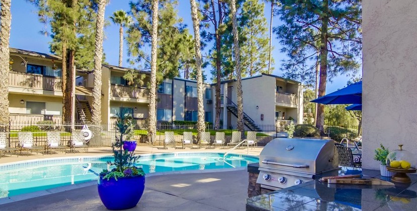 Shasta Lane Apartments for rent