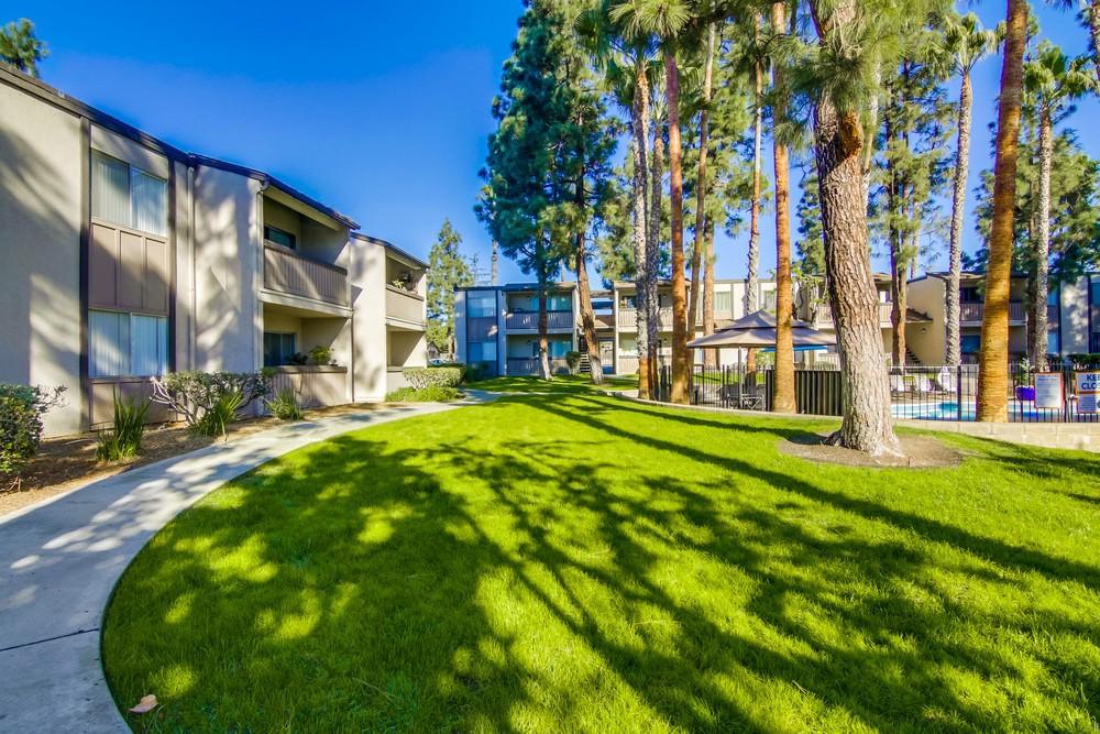 Shasta Lane Apartments photo
