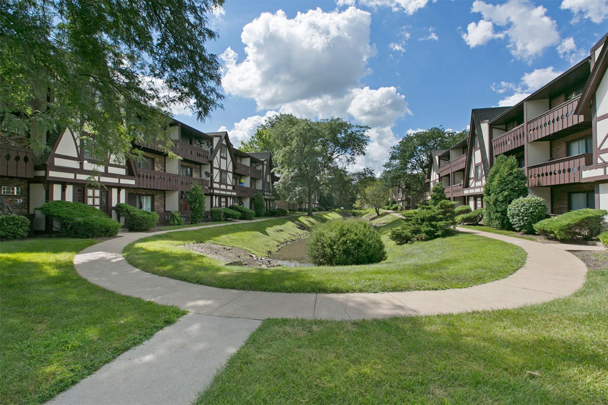 Westmont Village