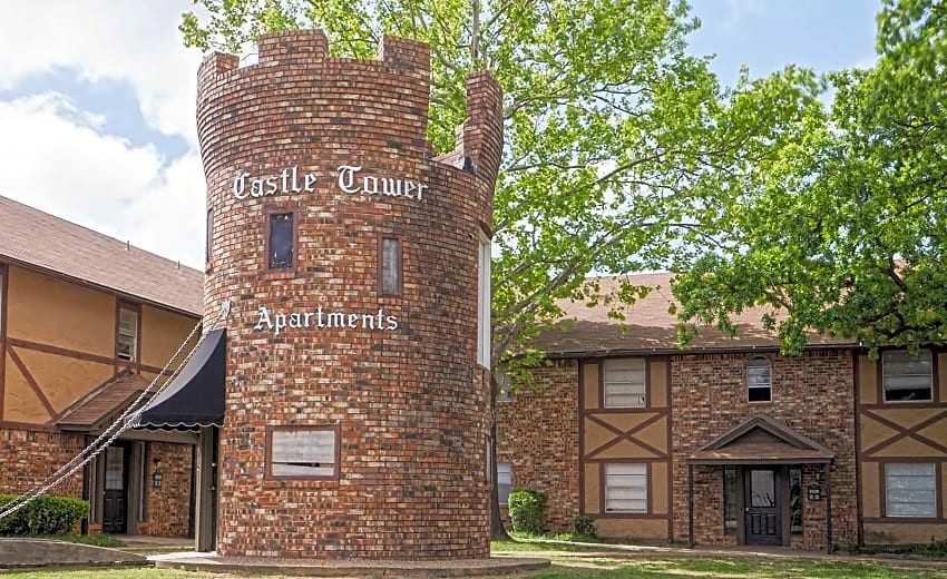 Castle Tower Apartments for rent
