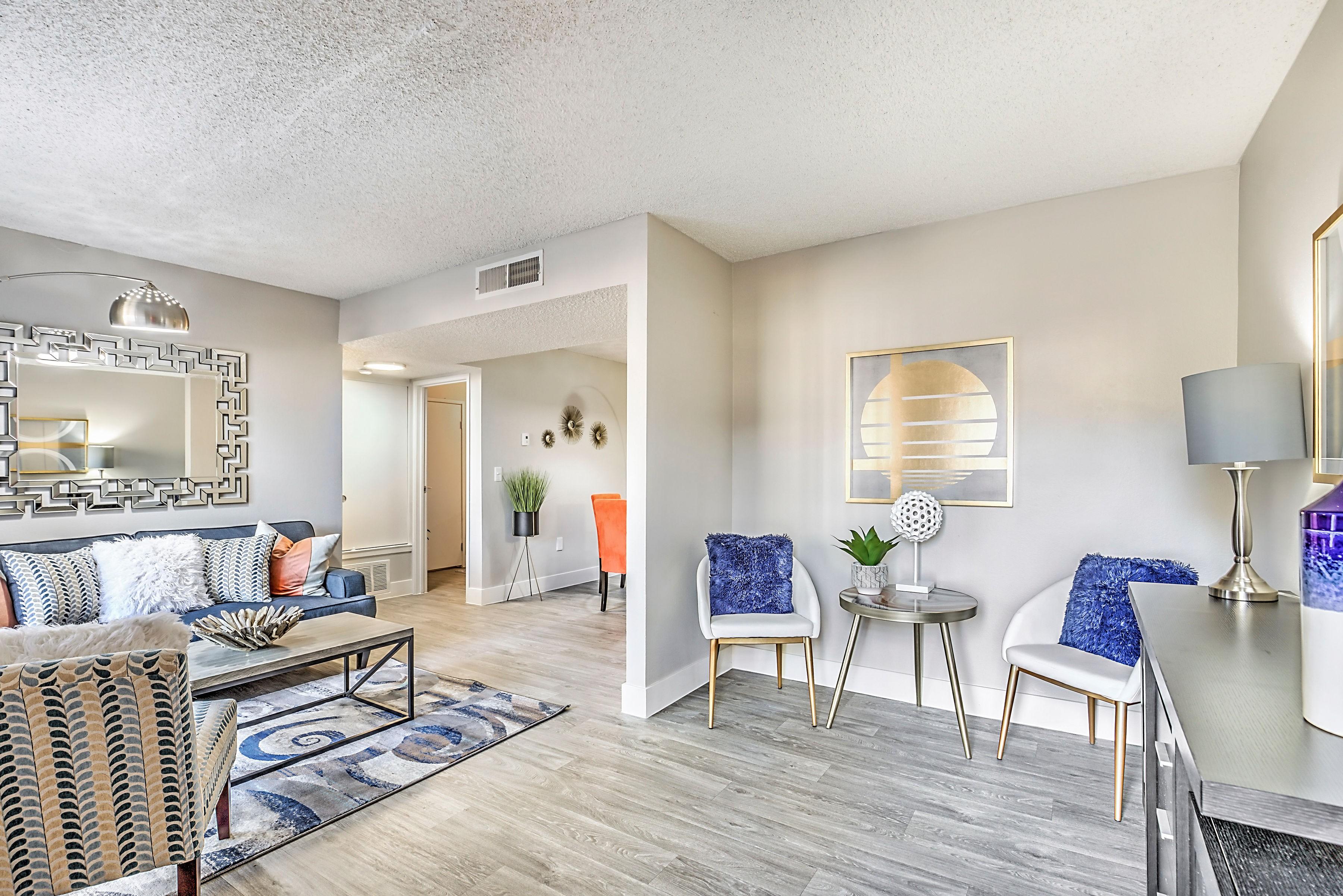 Apartments Near Las Vegas Accent on Decatur for Las Vegas Students in Las Vegas, NV