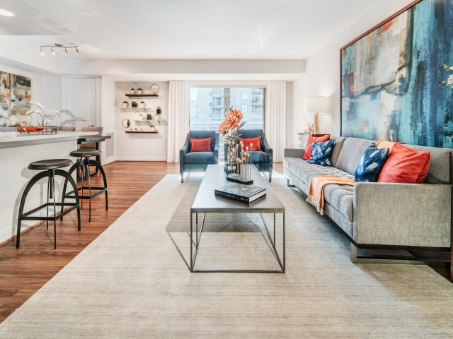 Randolph Towers for rent