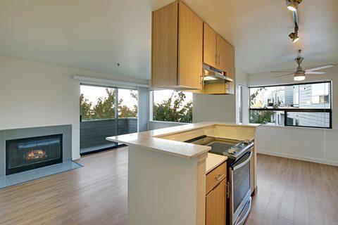 Westside Flats rental